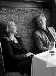 Faksimile fra Det Gode Liv 7/2012 (Foto: Per Skodvin)