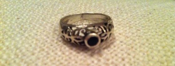 Dragonens ring (Foto: MLR)