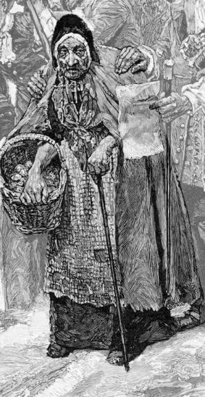 Hekser var allerede på slutten av 1500-tallet definert som stygge. Skjønnhet var en gave fra Gud og tilkommer fromme kvinner. I tillegg mente man at de stinket, og at dette kom av deres omgang med Satan.