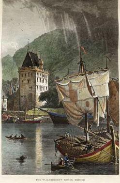 Walkendorffs tårn (fritt)