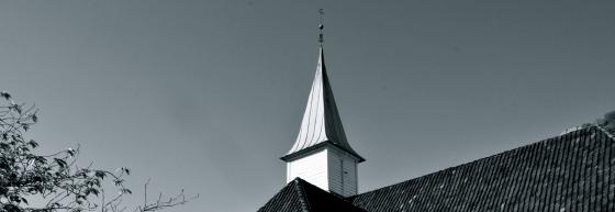 St. Jørgens kirke (Foto: Janneche Strønen)