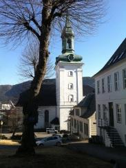 Nykirken på Nordnes