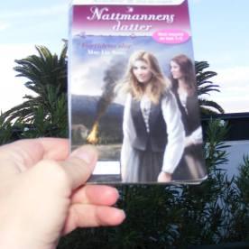På Lanzarote med Anne-Bente