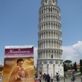 I Pisa med Lisbeth