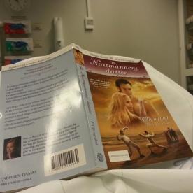 På Haukeland sykehus med Berit