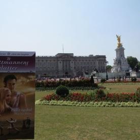 I London med Lisbeth