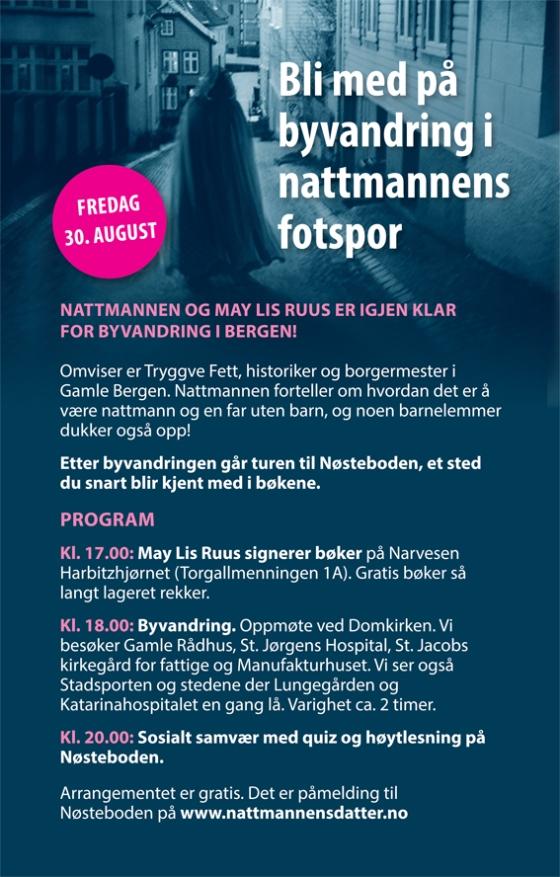 Vandring.Nattmannensdatter2013