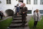 På Manufakturhuset (Foto: Janneche Strønen)