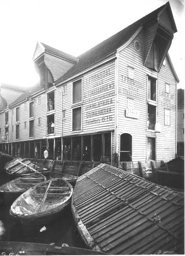 Altonagården 1890-1900-(Foto: Svanøe/UBB-BROS-04501)