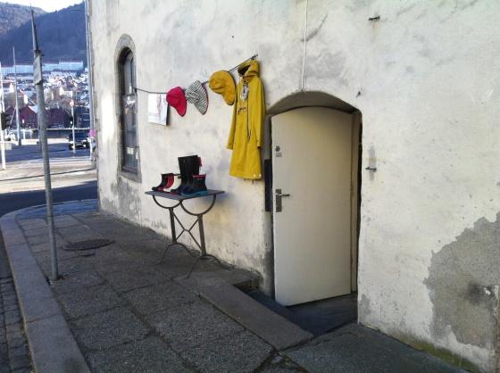 Aksdal i Muren 2013 (Foto: May Lis Ruus)