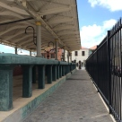 Slavemarkedet i Charlotte Amalie, St. Thomas