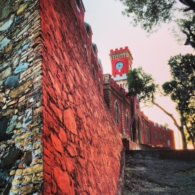 Fort Christian, St. Thomas