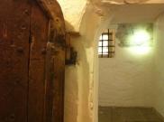 Fangekjelleren i Gamle Rådhus