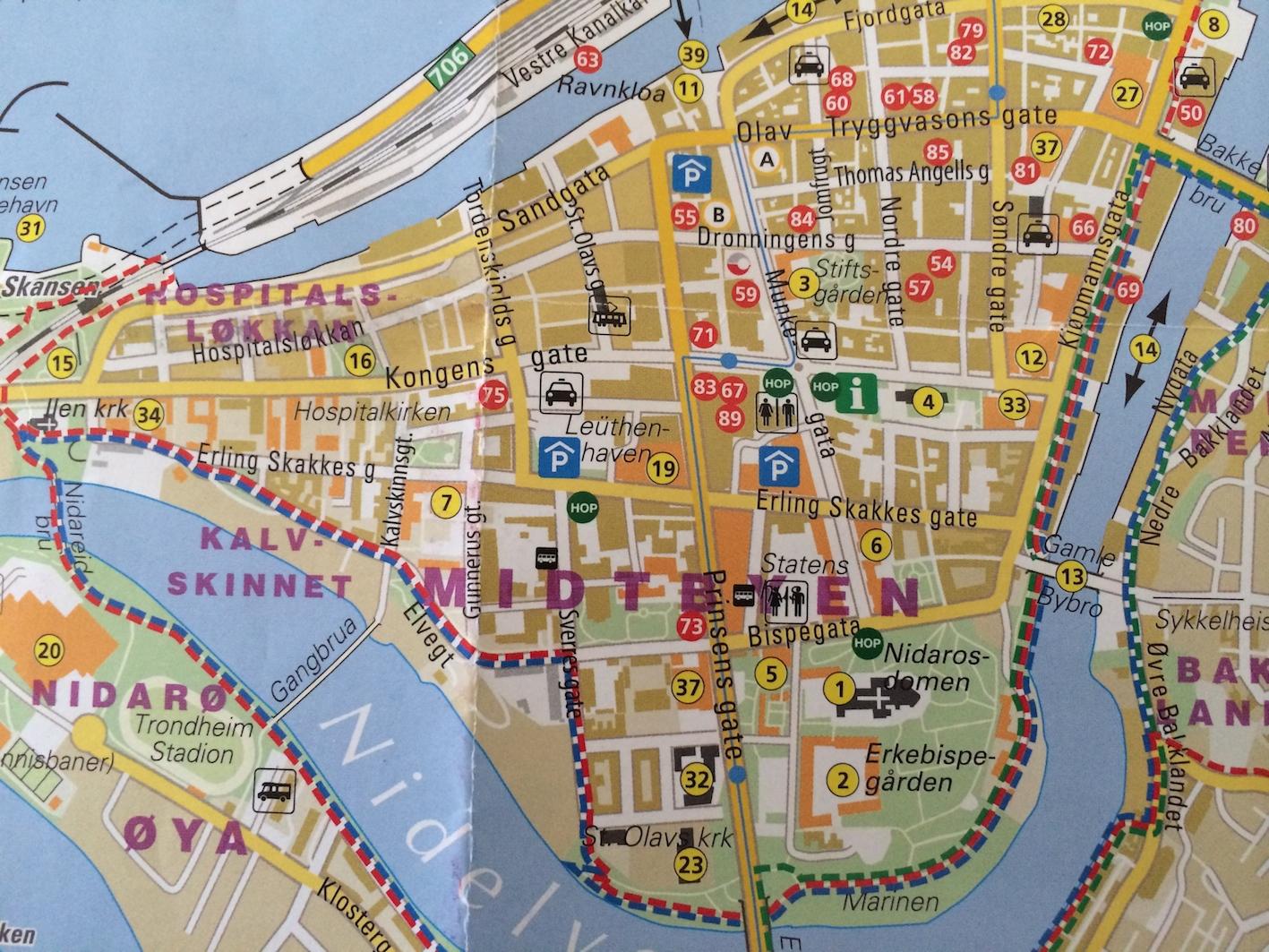 københavn sentrum kart Kart København Kart københavn sentrum kart