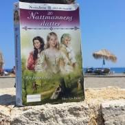 Caldera beach, Kreta med ÅseSletten