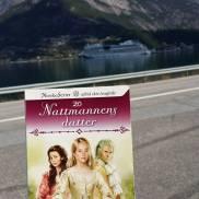 I Eidfjord med Eldrid Antonesen