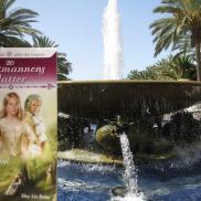 Maspalomas, Gran Canaria med Lisbeth K Fjelde