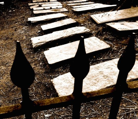 På allehelgensaften ble de døde minnet. (Foto: May Lis Ruus 2014)