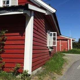 Gårdshus