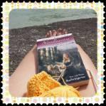 På en strand et sted med Therese Iren