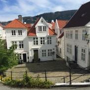På Sliberget får vi høre om 1700-tallets bebyggelse
