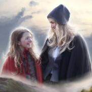 Tilly og Lucie
