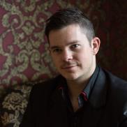 Thomas Valeur (Foto: Vibeke K Seldal)
