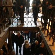 Det var mye folk. (Foto: May Lis Ruus)