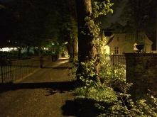 Ved St. Jacobs kirkegård