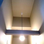 Høyt under taket